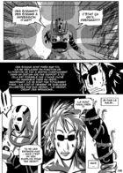 Cowboys In Orbit : Chapitre 9 page 18