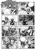 Amilova Collaboration Project : Chapitre 1 page 2