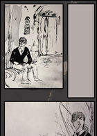 Amilova Collaboration Project : Capítulo 1 página 9