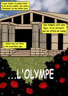 Saint Seiya Ultimate : Chapitre 3 page 2