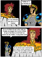 Saint Seiya Ultimate : Chapitre 3 page 4