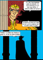 Saint Seiya Ultimate : Chapitre 3 page 5