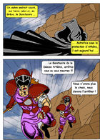 Saint Seiya Ultimate : Chapitre 3 page 6