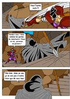 Saint Seiya Ultimate : Chapitre 3 page 7