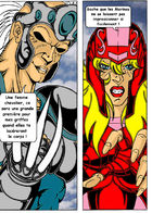 Saint Seiya Ultimate : Chapitre 3 page 11