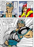Saint Seiya Ultimate : Chapitre 3 page 12
