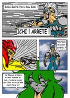Saint Seiya Ultimate : Chapitre 3 page 13