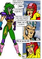 Saint Seiya Ultimate : Chapitre 3 page 14