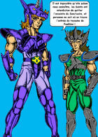 Saint Seiya Ultimate : Chapitre 3 page 15