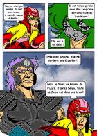 Saint Seiya Ultimate : Chapitre 3 page 17