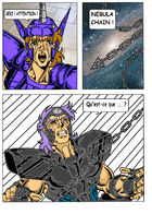 Saint Seiya Ultimate : Chapitre 3 page 18