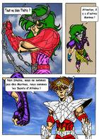 Saint Seiya Ultimate : Chapitre 3 page 19