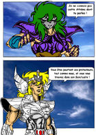 Saint Seiya Ultimate : Chapitre 3 page 20