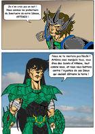 Saint Seiya Ultimate : Chapitre 3 page 21