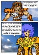 Saint Seiya Ultimate : Chapitre 3 page 22