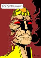 Saint Seiya Ultimate : Chapitre 3 page 23