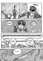 Apuesta Forzada : Capítulo 1 página 10
