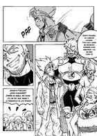 Apuesta Forzada : Capítulo 1 página 13
