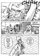 Apuesta Forzada : Capítulo 1 página 17