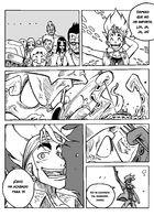 Apuesta Forzada : Capítulo 1 página 18