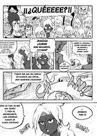 Apuesta Forzada : Capítulo 1 página 20