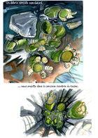 Déracinés -Image-board- : Chapitre 1 page 12