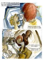 Déracinés -Image-board- : Chapitre 1 page 16