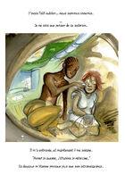 Déracinés -Image-board- : Chapitre 1 page 17