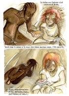 Déracinés -Image-board- : Chapitre 1 page 19