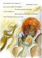 Déracinés -Image-board- : Chapitre 1 page 20
