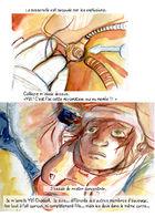 Déracinés -Image-board- : Chapitre 1 page 3