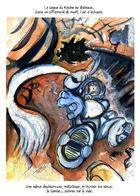 Déracinés -Image-board- : Chapitre 1 page 6