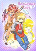 Mischievous Love : Chapitre 1 page 1