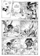 Mischievous Love : Chapitre 1 page 9