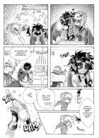 Mischievous Love : Chapitre 1 page 10
