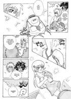 Mischievous Love : Chapitre 1 page 14