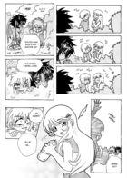 Mischievous Love : Chapitre 1 page 15