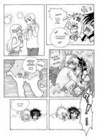 Mischievous Love : Chapitre 1 page 16