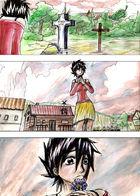 Le Maitre du Vent : Chapitre 9 page 1