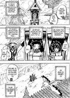 Le Maitre du Vent : Chapitre 9 page 19
