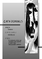 As 7 Cores de Oníris : Chapter 1 page 13