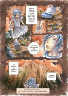 As 7 Cores de Oníris : Chapter 1 page 18
