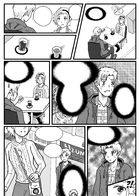 Simple Love : Chapter 2 page 5