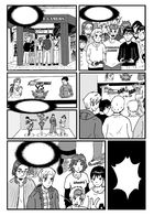 Simple Love : Chapter 2 page 6