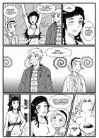 Simple Love : Chapitre 2 page 12