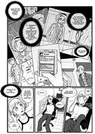 Simple Love : Chapitre 2 page 18