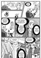Simple Love : Chapitre 2 page 5