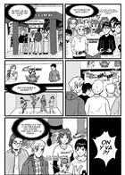 Simple Love : Chapitre 2 page 6