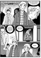 Simple Love : Chapitre 2 page 7