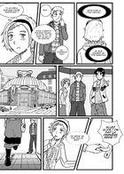 Simple Love : Chapitre 2 page 9